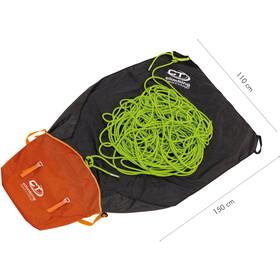 Climbing Technology City Rope Bag 22L, orange